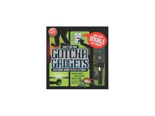 Gotcha Gadgets 2014  Book