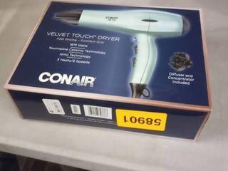 Conair Soft Touch Dryer  Hair Dryer