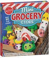 Mini Grocery Store  Editors Of Klutz