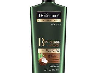 Tresemme 22 oz Hair Shampoo