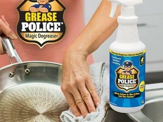 As Seen on TV 32oz Grease Police