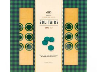Solitaire Game  Board Games