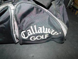 Golf Duffle Bag