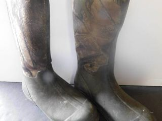 Pair of RedHead rubber boots