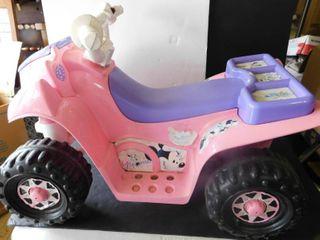 Kids Rideembattery operated car