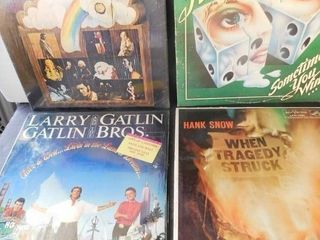 4900 a lot of four albums   including Dr  Hook