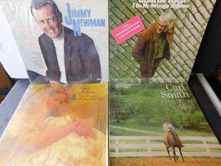 4904 lot of four albums   David Hou
