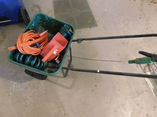 Scotts Spreader   Other Items