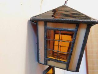 Oriental Pagoda Sun Catcher