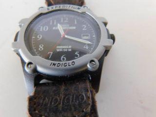 Men s Timex Wrist Watch