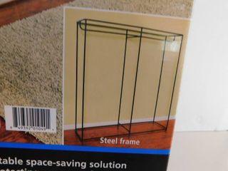 Closet Organizer frame