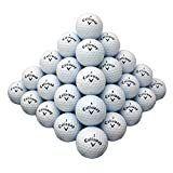 Callaway Golf Balls  Used  Near Mint Quality  50 Pack