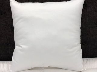 Cozy Clouds Cotton Decorative Pillow Insert