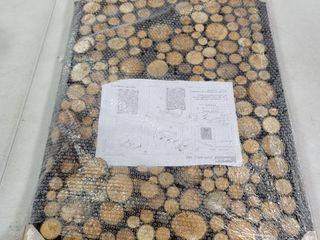 Carbon loft Topi Natural Wall Art  Retail 133 99