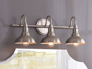 Dale 3 light Vanity light Ceiling lights   Kenroy Home
