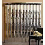 Silver Mirror Vinyl Vertical Blind 60  l x 36  to 98  W  CORDlESS  Retail 133 99