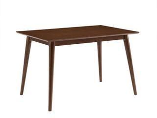 landon Dining Table   28 24 H x 47 37 W x 29 5 D  Retail 193 99