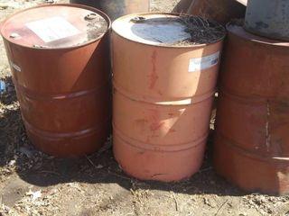16 Barrels