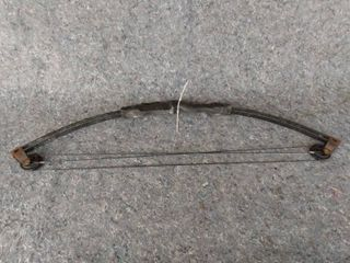 small compound bow
