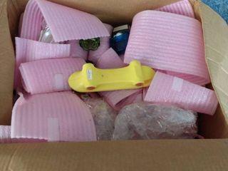 box of Avon