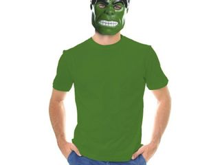 Adult Marvel Hulk Mask