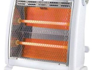 Infrared Quartz Radiant Heater