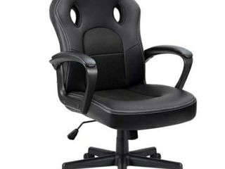 leather Gaming Office Chair