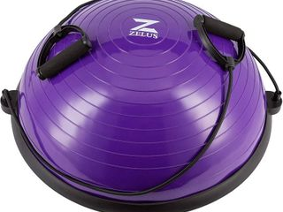 Exercise Ball with Pump