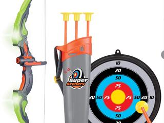 light Up Archery Set