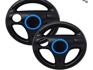 Mario Cart Steering Wheel for Wii