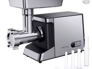 1800 Watt Electric Meat Grinder