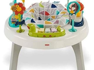 2 in 1 Sit to Stand Activity Center