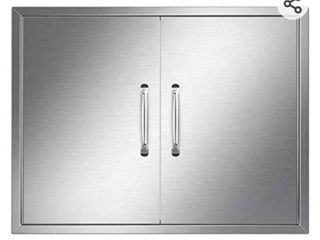 Stainless Steel Cabinet door