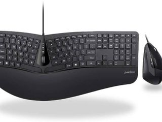 Ergonomic Keyboard and Mouse