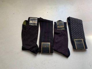 Men s dress socks   brand new