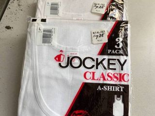 Men s undershirts   brand new