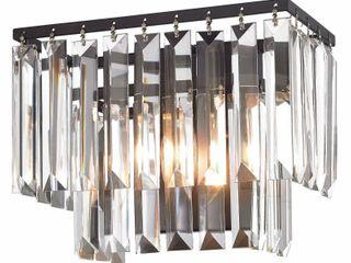 Elk Palacial 1 light Vanity  Retail 142 50