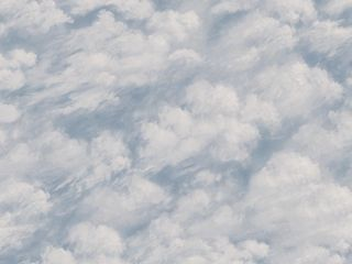Clouds Peel and Stick Wallpaper Retail   39 41