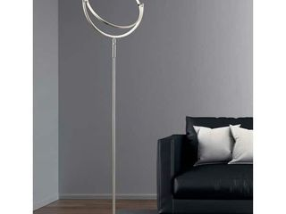 Circula 75 h 28w Dimmable led Floor lamp N a