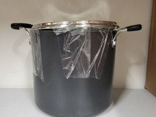 Cook N Home   5 qt Dutch Oven Stockpot with lid