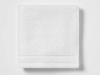 Charisma Soft 100  Hygro Cotton Washcloth  One  White