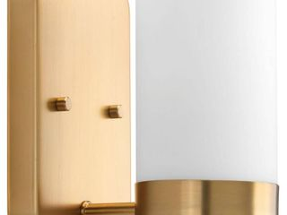 Elevate Collection One light Wall Sconce