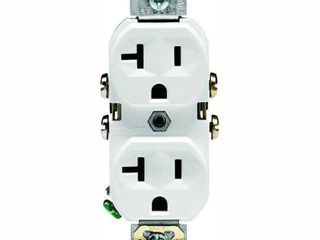 7  20 A Back   Side Wire Outlets