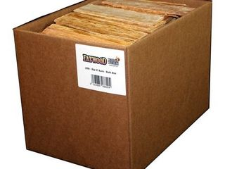 BetterWood Products Fatwood Rip   Burn Firestarter Waterproof Wood  20 lbs