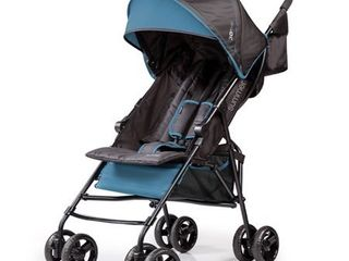 Summer Infant 3Dmini Convenience Stroller   Blue