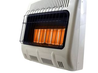 Mr  Heater 30 000 BTU Vent Free Radiant Propane Heater