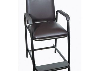 Patient RoomHip Chair Product Description  Hip Chair  Brown Vein  1 cs