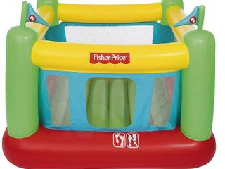 Bestway   Fisher Price Bouncesational Bouncer