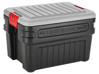 ActionPacker RMAP240000 Storage Container  Plastic