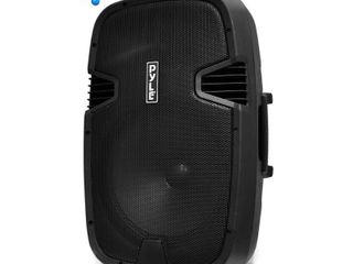 Pyle Pro BATTERY POWERED PA SPEAKER 12